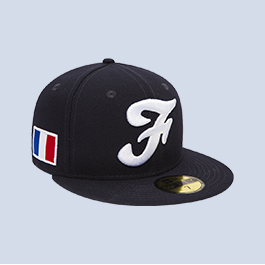 Casquette France NewERA