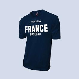 T shirt France