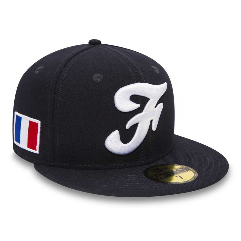 Casquette NewERA France